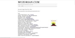Muzorian